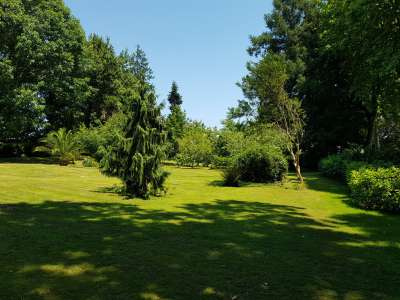 Image 3 | 15 bedroom French chateau for sale with 0.83 hectares of land, Habas, Landes , Gascony 226098