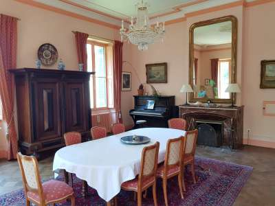 Image 9 | 15 bedroom French chateau for sale with 0.83 hectares of land, Habas, Landes , Gascony 226098