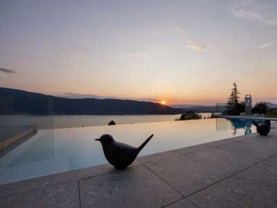 Image 14 | 5 bedroom villa for sale with 0.43 hectares of land, Veyrier du Lac, Haute-Savoie , Lake Annecy 226162