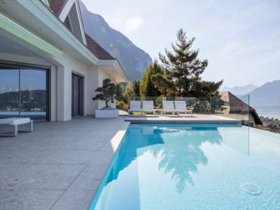 Image 2 | 5 bedroom villa for sale with 0.43 hectares of land, Veyrier du Lac, Haute-Savoie , Lake Annecy 226162
