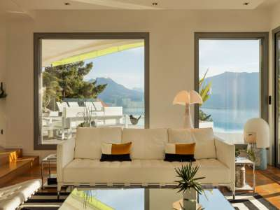 Image 4 | 5 bedroom villa for sale with 0.43 hectares of land, Veyrier du Lac, Haute-Savoie , Lake Annecy 226162