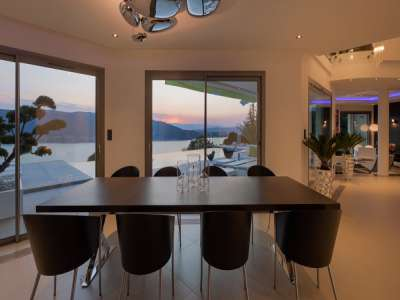 Image 5 | 5 bedroom villa for sale with 0.43 hectares of land, Veyrier du Lac, Haute-Savoie , Lake Annecy 226162