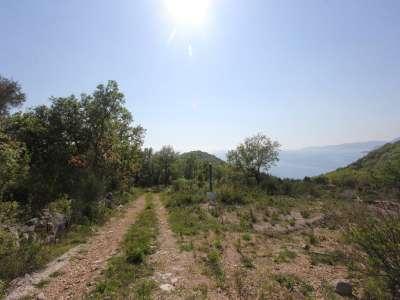 Image 5 | Plot of land for sale with 1,473m2 of land, Budva, Coastal Montenegro 226220
