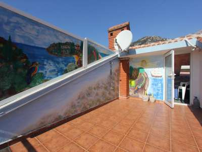 Image 11 | 5 bedroom townhouse for sale with 250m2 of land, Budva, Coastal Montenegro 226221