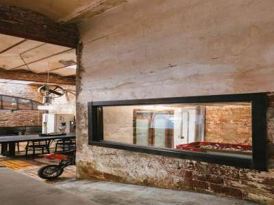 Image 18 | Unique Converted Warehouse for Sale in Barcelona, Spain 226224