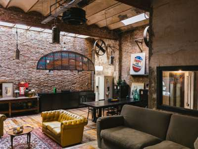 Image 22 | Unique Converted Warehouse for Sale in Barcelona, Spain 226224