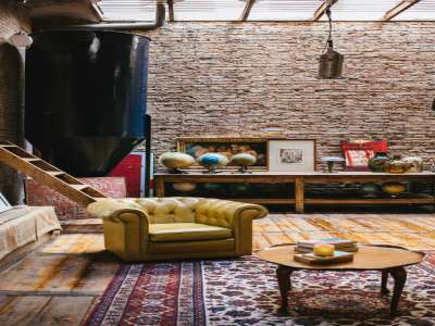 Image 25 | Unique Converted Warehouse for Sale in Barcelona, Spain 226224