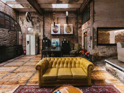 Image 26 | Unique Converted Warehouse for Sale in Barcelona, Spain 226224