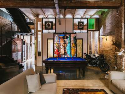 Image 29 | Unique Converted Warehouse for Sale in Barcelona, Spain 226224