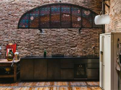 Image 3 | Unique Converted Warehouse for Sale in Barcelona, Spain 226224