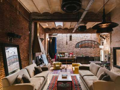 Image 4 | Unique Converted Warehouse for Sale in Barcelona, Spain 226224