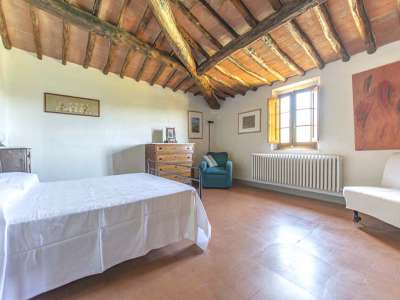 Image 14   16 bedroom house for sale with 44 hectares of land, San Casciano in Val di Pesa, Florence, Chianti Wine Region 226227