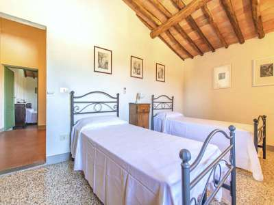 Image 15   16 bedroom house for sale with 44 hectares of land, San Casciano in Val di Pesa, Florence, Chianti Wine Region 226227