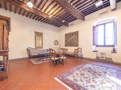 Image 16   16 bedroom house for sale with 44 hectares of land, San Casciano in Val di Pesa, Florence, Chianti Wine Region 226227