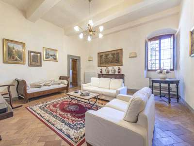 Image 17   16 bedroom house for sale with 44 hectares of land, San Casciano in Val di Pesa, Florence, Chianti Wine Region 226227