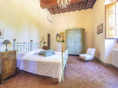 Image 18   16 bedroom house for sale with 44 hectares of land, San Casciano in Val di Pesa, Florence, Chianti Wine Region 226227