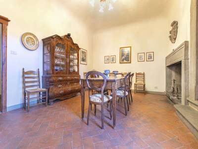 Image 26   16 bedroom house for sale with 44 hectares of land, San Casciano in Val di Pesa, Florence, Chianti Wine Region 226227