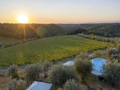 Image 27   16 bedroom house for sale with 44 hectares of land, San Casciano in Val di Pesa, Florence, Chianti Wine Region 226227