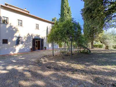 Image 31   16 bedroom house for sale with 44 hectares of land, San Casciano in Val di Pesa, Florence, Chianti Wine Region 226227