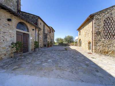 Image 34   16 bedroom house for sale with 44 hectares of land, San Casciano in Val di Pesa, Florence, Chianti Wine Region 226227