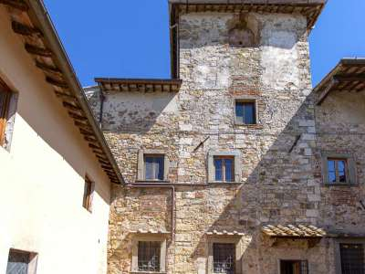 Image 36   16 bedroom house for sale with 44 hectares of land, San Casciano in Val di Pesa, Florence, Chianti Wine Region 226227