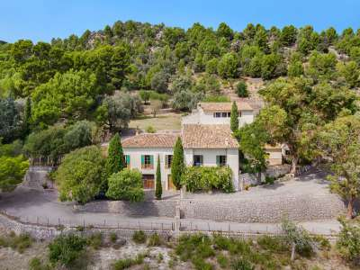 Image 1 | 11 bedroom house for sale with 94 hectares of land, Alaro, Central Mallorca, Mallorca 226231