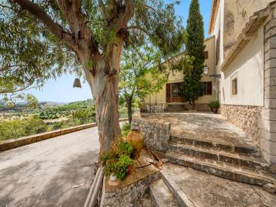 Image 12 | 11 bedroom house for sale with 94 hectares of land, Alaro, Central Mallorca, Mallorca 226231