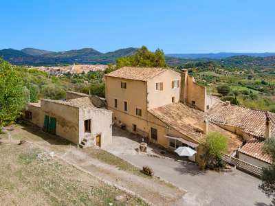 Image 2 | 11 bedroom house for sale with 94 hectares of land, Alaro, Central Mallorca, Mallorca 226231