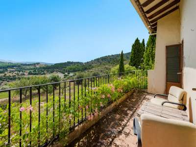 Image 3 | 11 bedroom house for sale with 94 hectares of land, Alaro, Central Mallorca, Mallorca 226231