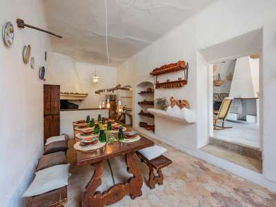 Image 6 | 11 bedroom house for sale with 94 hectares of land, Alaro, Central Mallorca, Mallorca 226231