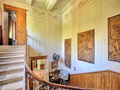 Image 12   13 bedroom French chateau for sale with 5.78 hectares of land, Castelnaudary, Aude , Languedoc-Roussillon 226235