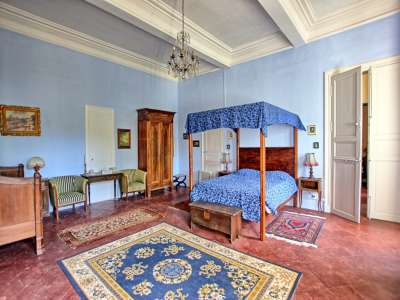 Image 13   13 bedroom French chateau for sale with 5.78 hectares of land, Castelnaudary, Aude , Languedoc-Roussillon 226235