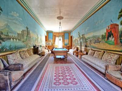 Image 14   13 bedroom French chateau for sale with 5.78 hectares of land, Castelnaudary, Aude , Languedoc-Roussillon 226235