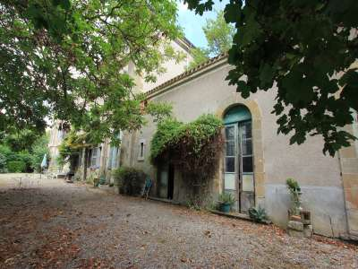 Image 15   13 bedroom French chateau for sale with 5.78 hectares of land, Castelnaudary, Aude , Languedoc-Roussillon 226235