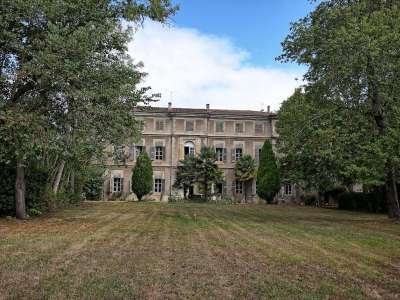 Image 16   13 bedroom French chateau for sale with 5.78 hectares of land, Castelnaudary, Aude , Languedoc-Roussillon 226235