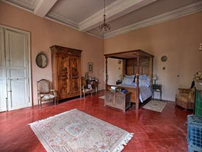 Image 17   13 bedroom French chateau for sale with 5.78 hectares of land, Castelnaudary, Aude , Languedoc-Roussillon 226235