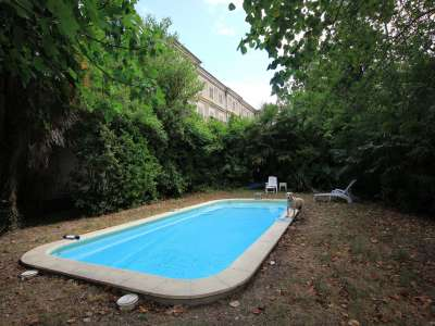 Image 2   13 bedroom French chateau for sale with 5.78 hectares of land, Castelnaudary, Aude , Languedoc-Roussillon 226235