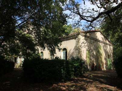 Image 21   13 bedroom French chateau for sale with 5.78 hectares of land, Castelnaudary, Aude , Languedoc-Roussillon 226235