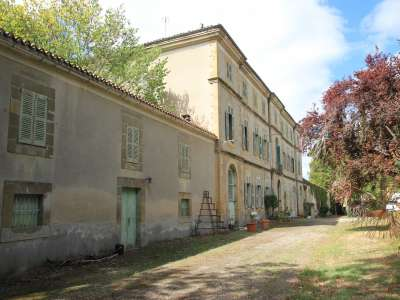 Image 22   13 bedroom French chateau for sale with 5.78 hectares of land, Castelnaudary, Aude , Languedoc-Roussillon 226235