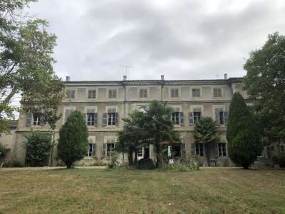 Image 23   13 bedroom French chateau for sale with 5.78 hectares of land, Castelnaudary, Aude , Languedoc-Roussillon 226235