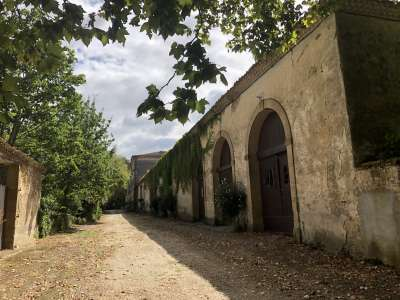 Image 24   13 bedroom French chateau for sale with 5.78 hectares of land, Castelnaudary, Aude , Languedoc-Roussillon 226235