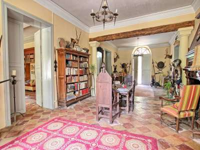 Image 5   13 bedroom French chateau for sale with 5.78 hectares of land, Castelnaudary, Aude , Languedoc-Roussillon 226235