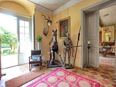 Image 6   13 bedroom French chateau for sale with 5.78 hectares of land, Castelnaudary, Aude , Languedoc-Roussillon 226235