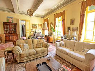 Image 8   13 bedroom French chateau for sale with 5.78 hectares of land, Castelnaudary, Aude , Languedoc-Roussillon 226235