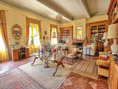 Image 9   13 bedroom French chateau for sale with 5.78 hectares of land, Castelnaudary, Aude , Languedoc-Roussillon 226235