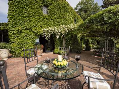 Image 1 | 6 bedroom house for sale with 0.6 hectares of land, Greve in Chianti, Florence, Chianti Wine Region 226257