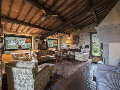 Image 10 | 6 bedroom house for sale with 0.6 hectares of land, Greve in Chianti, Florence, Chianti Wine Region 226257