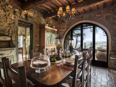 Image 11 | 6 bedroom house for sale with 0.6 hectares of land, Greve in Chianti, Florence, Chianti Wine Region 226257
