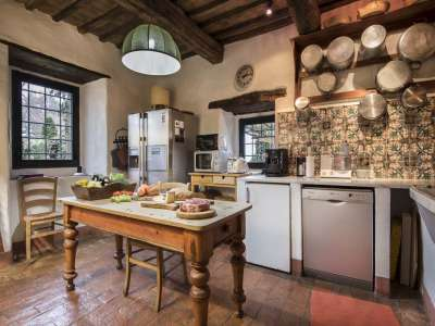 Image 14 | 6 bedroom house for sale with 0.6 hectares of land, Greve in Chianti, Florence, Chianti Wine Region 226257