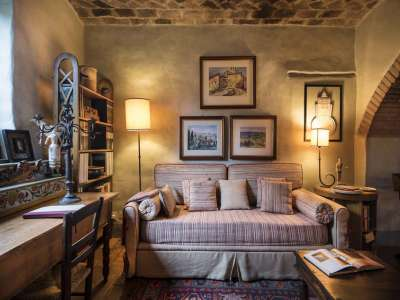 Image 16 | 6 bedroom house for sale with 0.6 hectares of land, Greve in Chianti, Florence, Chianti Wine Region 226257